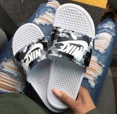 Nike slides sandals @KortenStEiN