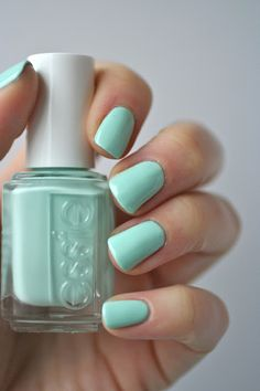 new Mint Candy Apple
