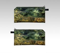 Water surface by Angela Bruno (Pencil case) - Art of where #pencilcase