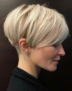 58 Pixie Cut Hairstyles That Will Inspire You to Go Short