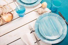 Harbor Dinnerware