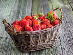 Even the worst are well below FDA safety standards but strawberries and these other foods have the most pesticides according to the Organic Foods Industry advocacy group EWG.