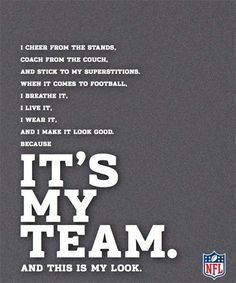 """ASC is a part of the NFL's """"It's My Team"""" campaign geared to give a voice (and a gameday makeover) to female football fans!  Google Image Result for http://prod.images.lions.clubs.nflcdn.com/image-web/NFL/CDA/data/deployed/prod/LIONS/assets/images/imported/DET/photos/clubimages/2012/10-October/templook-book-1--nfl_mezz_1280_1024.jpg%3Fwidth%3D960%26height%3D720"""