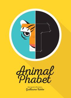Animalphabet | Guillaume Robbe
