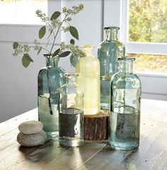 Home decor: The green, the recycled & the natural | HellaWella