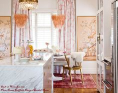 Song Sassoon  Griffin and Wong chinoiserie handpainted wallpaper