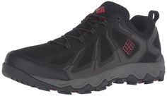 Shop the latest collection of Columbia Men's PeakFreak XCRSN II XCEL Low Hiking Boot, Breathable, High-Traction Grip from the popular stores - all in one Trekking Shoes, Hiking Shoes, Adidas Men, Nike Men, Columbia, Waterproof Hiking Boots, Men Hiking, Low Boots, Trail Shoes