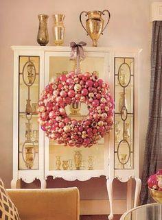 Pink! mrrdesign.blogspot.com