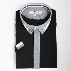 Tshirt CL7024 Black | Claudio Lugli Designer ShirtsClaudio Lugli Designer Shirts