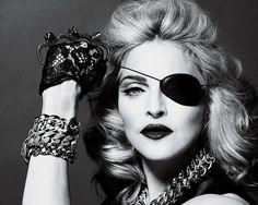 O projeto secreto de Madonna
