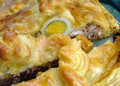 Pâté de Pâques du Poitou