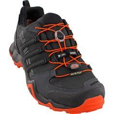 brand new ec1f3 3cbec Adidas Terrex Swift R GTX Shoes   Black Black Energy Adidas Terrex, Hiking