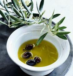 Домашняя косметика на основе оливкового масла