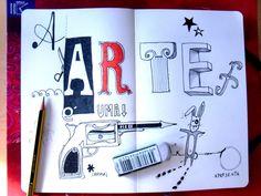 Arte é uma arma