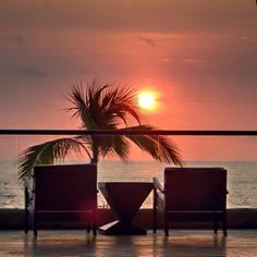 Photo via Steve Benkowitsch Honeymoon Ideas, Puerto Vallarta, Cancun, Lush, Planter Pots, Mexico, In This Moment, Luxury, World