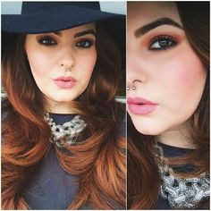 Tess Holliday is so gorgeous!