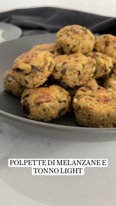 Healthy Snacks, Healthy Recipes, Tuna Recipes, Pane, Food Art, Italian Recipes, Repeat, Veggies, Food And Drink