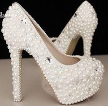 b50574c30a4 Atacado sapato de noiva de strass Galeria - Compre a Precos Baixos sapato  de noiva de strass Lotes em Aliexpress.com - Pagina sapato de noiva de  strass