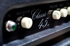 Do you make bass amps?
