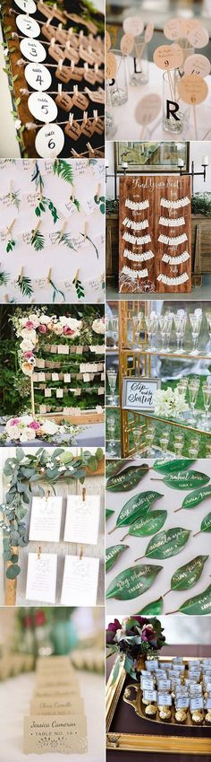 creative-wedding-escort-card-display-ideas.jpg (600×2160)