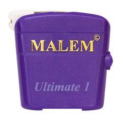 Malem MO4 Purple Wearable Bedwetting Alarm