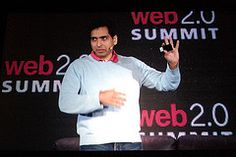 """Forbes profiles Salman Khan: """"Khan Academy Approach Poised to Solve a """"Wicked Problem"""" in Healthcare"""""""
