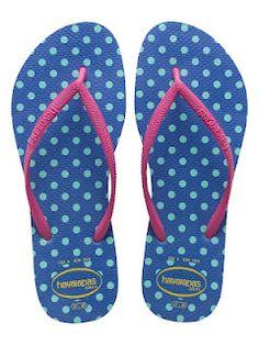 Havaianomaníacos: Havaianas 2013: A última moda a seus pés