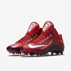 Nike Alpha Pro 2 3/4 TD Men's Football Cleat