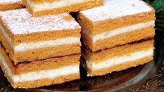 Cornbread, Vanilla Cake, Bacon, Ethnic Recipes, Desserts, Drink, Millet Bread, Tailgate Desserts, Deserts