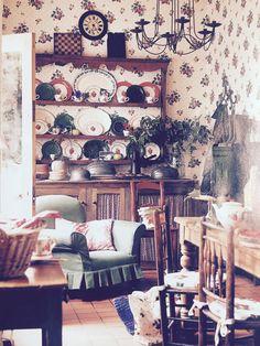 Laura Ashley 1983 Home Furnishings Catalogue