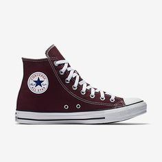 89f564dba197 Chuck Taylor All Star  Low   High Top. Converse