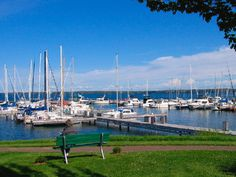 Bayfield WI is a lovely town on the shore of Lake Superior and is the gateway to the Apostle Islands and Madeline Island