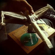 I wanna flyyyyyy sooo hiiiighhh! #starwars #xwing #weed #spliff #joints #art #stoners #gethigh #ganja