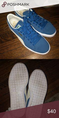 83de0813807 Now suede pumas · Puma SuedePumas ShoesShoes ...