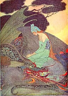 surlalune fairy tales - Google Search