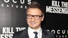 Jeremy Renner, 'Fringe' Alum Developing Knights of Templar Drama for History