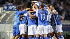 Real Sociedad de Fútbol - Olympique Lyonnais 2:0 (Gesamt: 4:0)