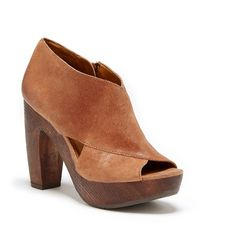 "Brown Sole Society Sandals Heels ""Cerah"", $130"