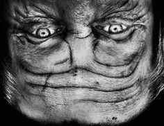 ALIENATION How People Look Turned Upside Down Anelia Loubser 11
