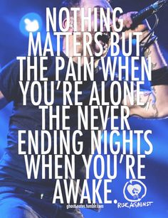 Rise Against. The Black Market.