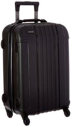 Shop Travel Essentials: Hartmann Carry-On, $240