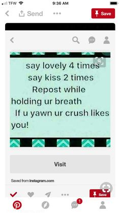 Only reposted because I yawned and I know for a fact that my crush likes me, but we aren't dating. Chain Messages, Teen Posts, Teenager Posts, E 10, Looks Cool, Weird Facts, Crazy Facts, Fun Facts, Funny Texts