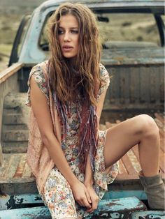 boho hippie - Google Search