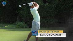 StMU's Gonzalez named Heartland Golfer of the Week