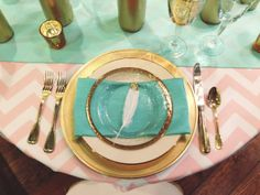 Spring Sweetheart Table | Liberty Party Rental
