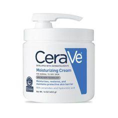 4711da3a92 CeraVe Moisturizing Cream
