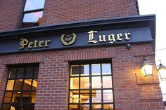 Peter Luger Steakhouse NY The Best