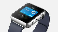 One of Apple's biggest announcements earlier this week was Apple Pay, a new system that allows owners of the iPhone 6 and iPhone 6 Plus to pay for stuff in the real world by holding their phones up...
