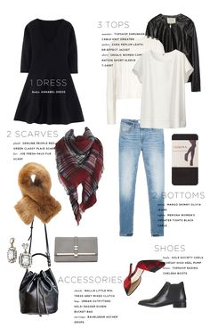 Pack Lightly for Thanksgiving Weekend with These Outfit Ideas - Verily