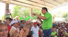 Rafael Alejandro Moreno Cárdenas va por un Campeche seguro